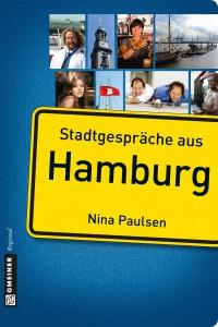 Cover Stadtgespräche aus Hamburg